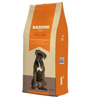 basdog dog food